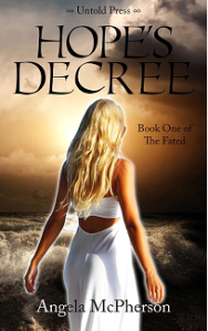 Hope's Decree Cover2
