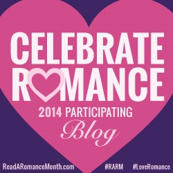 Romance Month Blog pic