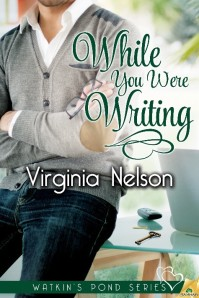 While you were writing