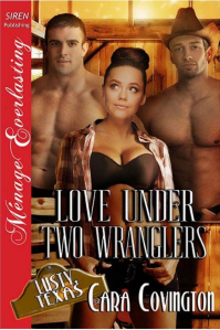 Love Under Two Wranglers