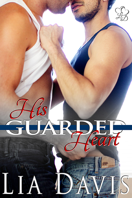 His Guarded Heart Cover vFinal 72dpi