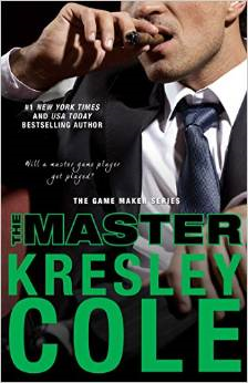 The Master Cover