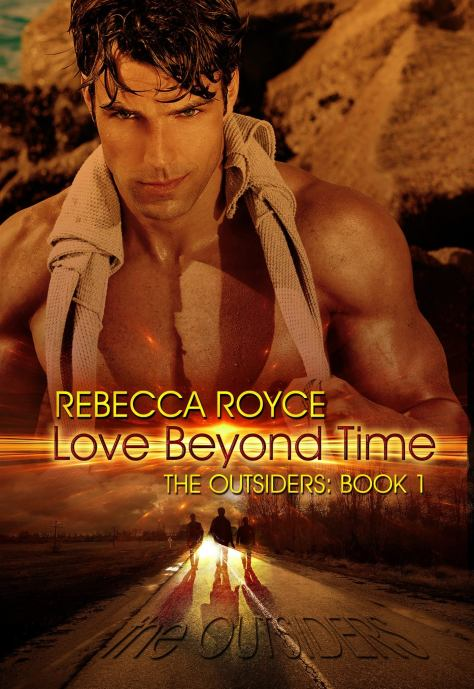 Love Beyond Time Cover
