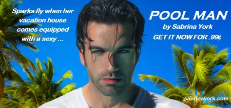 Pool man promo