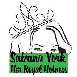Sabrina York