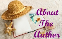 SummerBlog About the Author