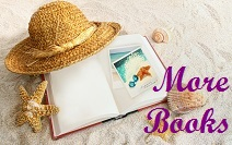 SummerBlog More Books
