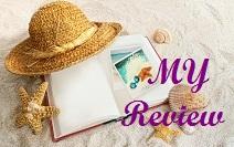 SummerBlog My Review