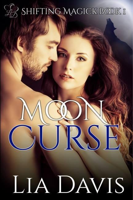 Moon Curse Cover