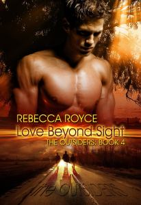 Love Beyond Sight Cover