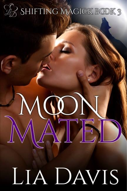 Moon Mated Cover