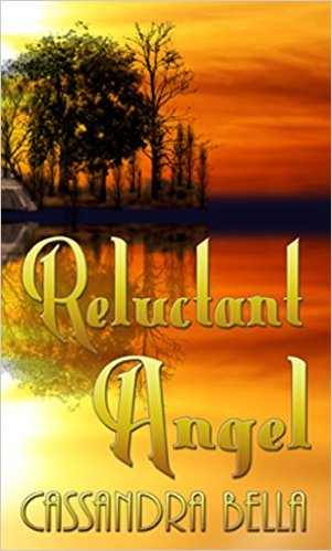 Reluctant Angel Cover