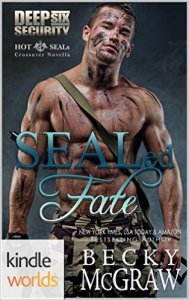 Sealed Fate Cover