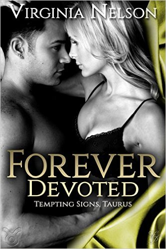 Forever devoted cover