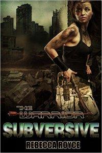 Subversive Cover