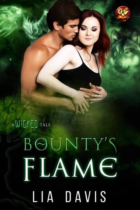 Bounty's Flame