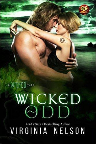 Wicked Odd