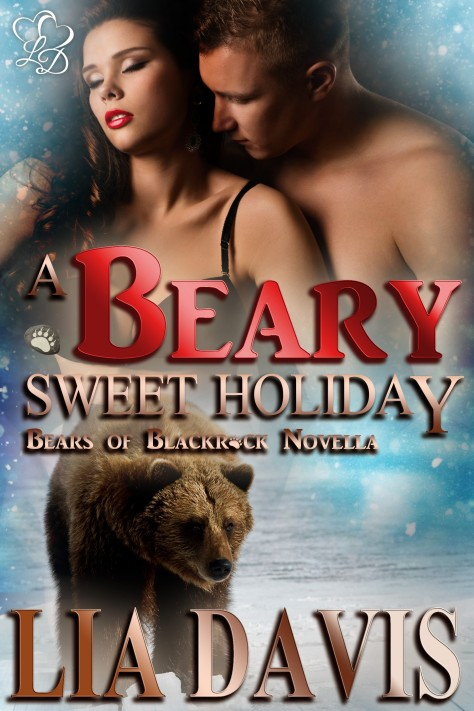 Beary Sweet Holiday