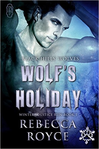 Wolf's Holiday RR