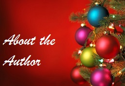 Christmas 2015 Blog About Author