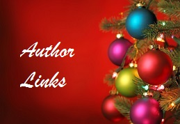 Christmas 2015 Blog Author Links