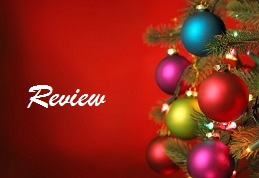 Christmas 2015 Blog Review