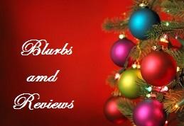 Christmas 2015 Blurbs and Reviews