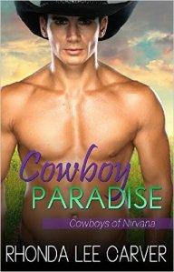 Cowboy Paradise Cover