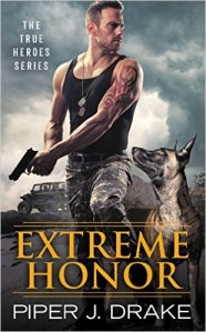Extreme Honor Cover