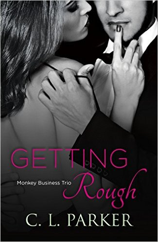 Getting Rough Cover