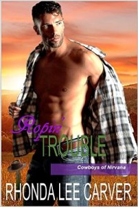 Ropin Trouble Cover