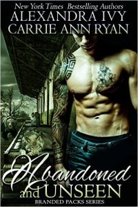 Abandoned and Unseen Cover