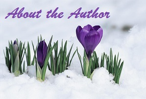 About the Author Spring Blog