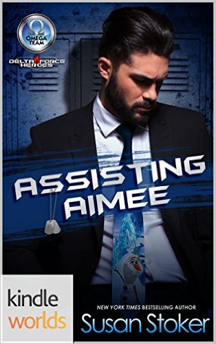 Assisting Aimee Cover