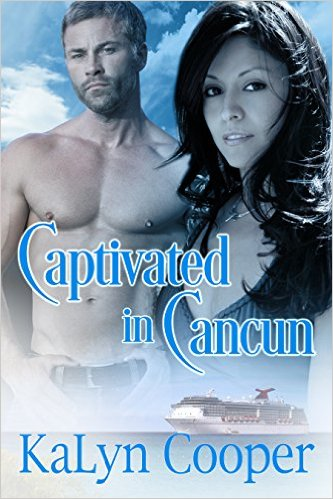 Captivated in Cancun Cover