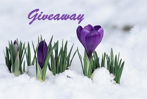 Giveaway Spring Blog - Copy