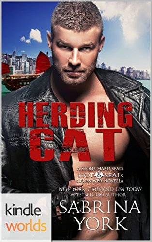 Herding Cat Cover