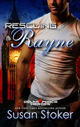 Rescuing Rayne Cover