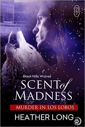 Scent of Madness Caover