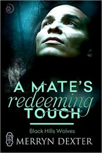 A Mate's Redeeming Touch Cover