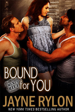 BoundForYou Cover