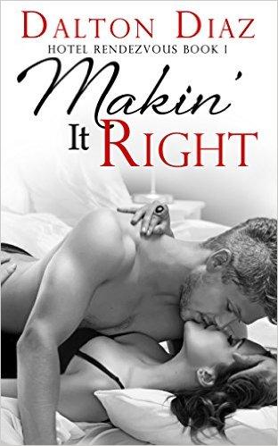 Makin' it right cover