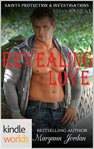 Revealing Love cover