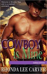 Cowboy is Mine
