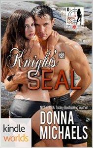 Knight's Seal - 1