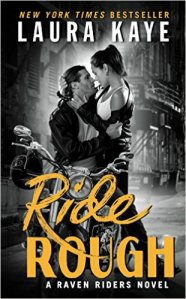 Ride Rough cover
