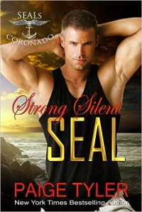 Strong Silent Seal - book2