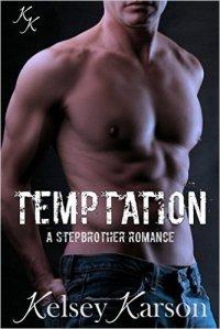Temptation cover