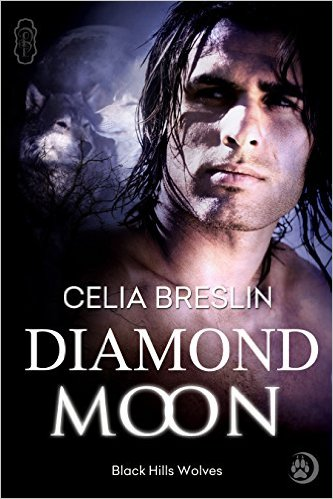 Diamond Moon cover