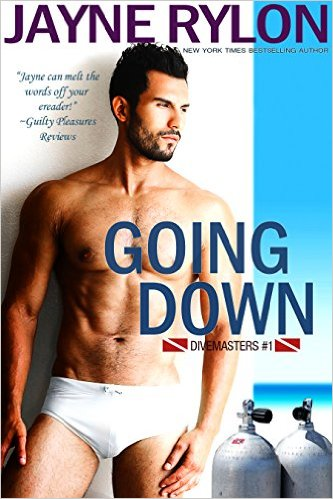 Going Down Cover